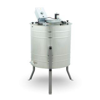 LYSON 4-Waben Honigschleuder Ø500 elektrisch