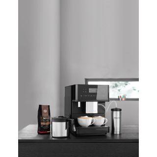 Miele CM 6350 BlackEdition