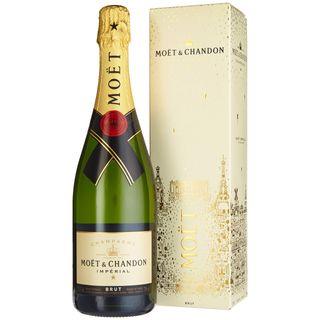 Moët & Chandon Brut Impérial Champagner