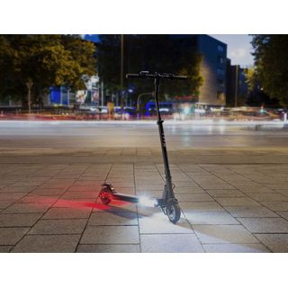 Moovi Premium E-Scooter klappbarer Elektroscooter TÜV-zertifizierter