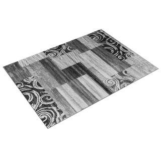 Teppich Günstig Patchwork Design Modern Wohnzimmerteppich