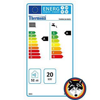 Kombitherme Brennwerttherme Turbotherme Thermona Therm 24 KDCN COMFORT