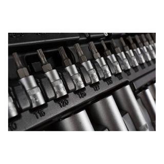 SW 3 mm STIER Innensechskant-Bit-Steckschlüsseleinsatz 1//4/'/'