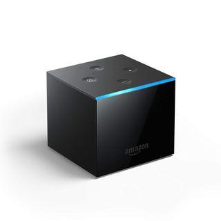 Der neue Fire TV Cube│Hands-free