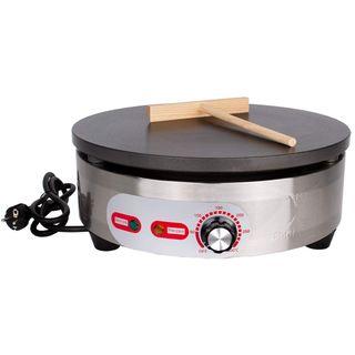 Beeketal 'BC40-1R' Gastro Crepes Maker