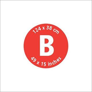 Brabantia Limited Edition Bügeltisch 124x38 cm