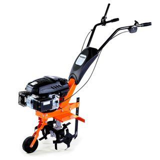 Fuxtec Benzin Gartenfräse FX-AF140