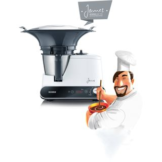 Küchenmaschine All In One 2021