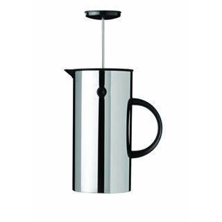 Stelton 810 Kaffeezubereiter Stahl 8 Tassen