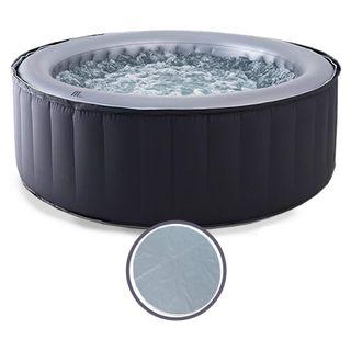 Mspa Edition Luxus 2018 Aufblasbarer Schnellheizender Whirlpool