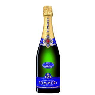 Pommery Brut Royal Champagner