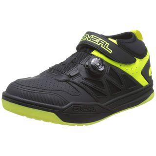 O'Neal Session SPD Pedal Fahrrad Schuhe Sneaker MTB BMX DH FR All Mountain Bike