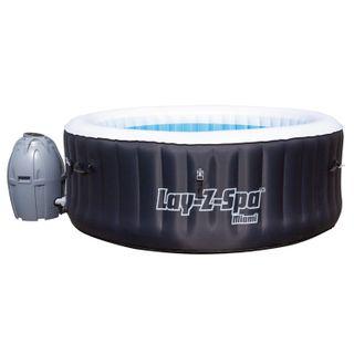 Bestway Whirlpool Lay-Z-Spa Miami 180 x 66 cm