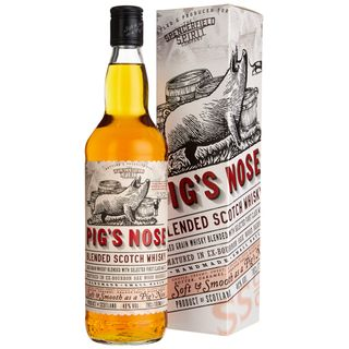 Pig's Nose 5 Jahre Blended Scotch Whisky