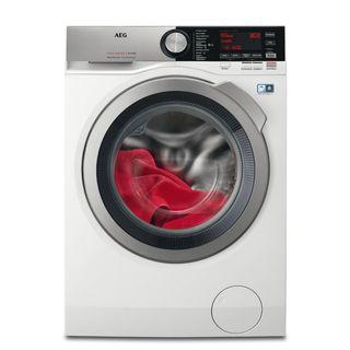 AEG L7WE86605 Waschtrockner DualSense