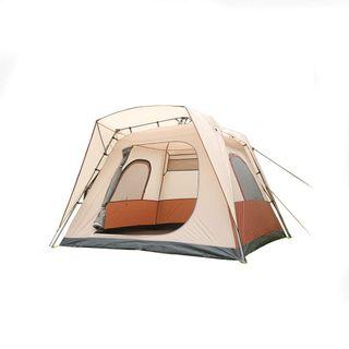 Großer Raum Zelt 5-8 Personen automatisch Pop-Up-Zelte