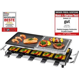 Profi Cook PC-RG 1144 Raclette