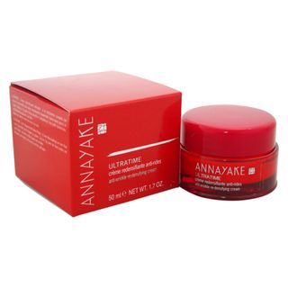 Annayake Ultratime Creme Redensifiante anti-rides anti-wrinkle