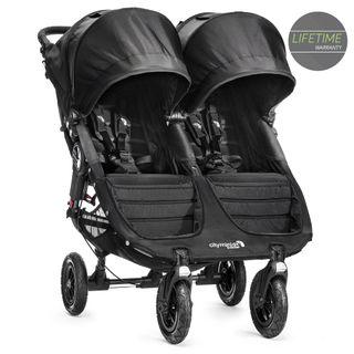 Baby Jogger City Mini GT-Kinderwagen