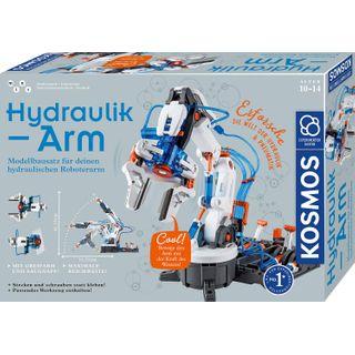 Kosmos 620578 Hydraulik-Arm Modellbausatz