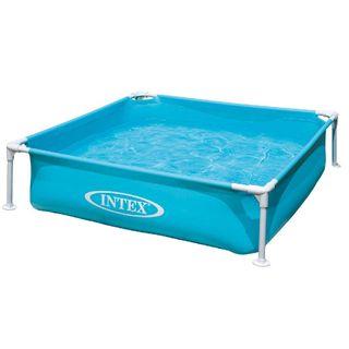 Intex Kinderpool Frame Pool Mini