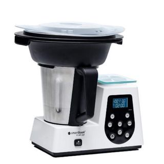 Smartbook Multi-Kochmixer Küchenmaschine SL-776