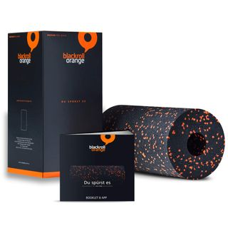 blackroll-orange / Dr. Paul Koch GmbH Blackroll Orange