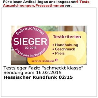 Rosenstein & Söhne Wassersprudler WS-110.Soda