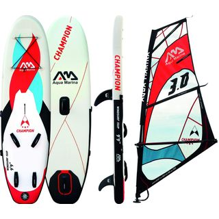 Aqua Marina Champion SUP Board