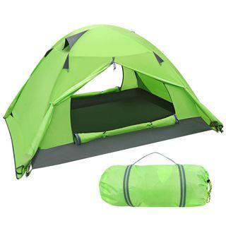 iBaseToy Wasserdicht Zelt für 2 Personen