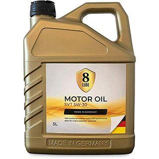 Delta Oil GTS SAE 5W/30 Motoröl Longlife 5L