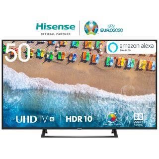 Hisense H50BE7200 126 cm