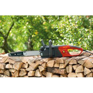 Wolf Garten Elektro-Kettensäge CSE 2240 mit 2200 Watt 41AZI22G650