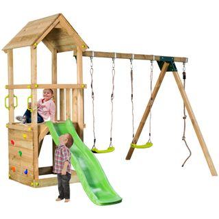 Demmelhuber Spielturm Loft
