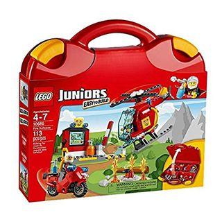 LEGO Juniors 10685 Feuerwehr