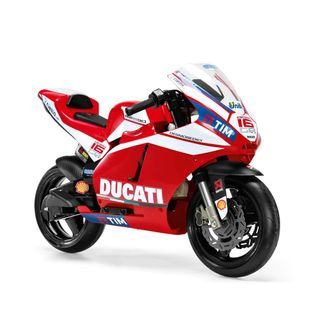 Peg Perego Ducati GP MC0020 2014 Kindermotorrad