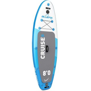 Bluefin Cruise Kids SUP Set