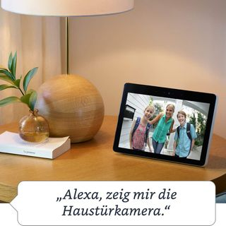Amazon Echo Show (2. Gen.)