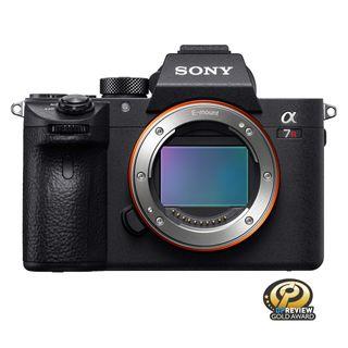 Sony Alpha 7 a7R III