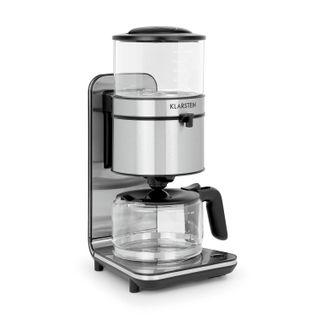 Klarstein Soulmate Kaffeemaschine Filter-Kaffeemaschine