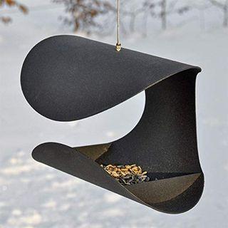 VOSS.garden Vogelfutterhaus Chair im exklusiven dänischen Design