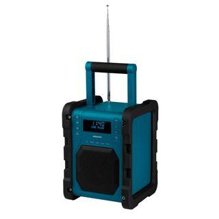 MEDION P66098 DAB+ Baustellenradio