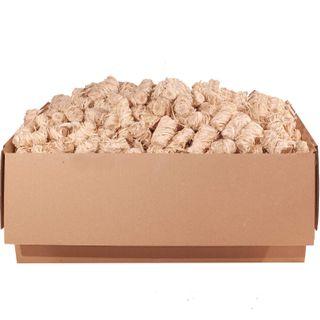 ORANGE DEAL 5,0 kg Kamin- und Grill-Anzünder