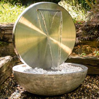 Köhko Wasserwand Ø 55 cm