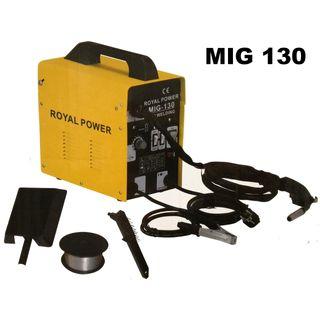 ROYAL POWER MIG-130