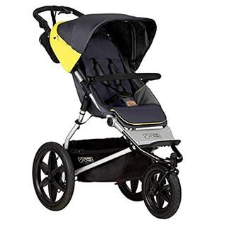 Mountain Buggy TER V3-49 Solus All Terrain Buggy