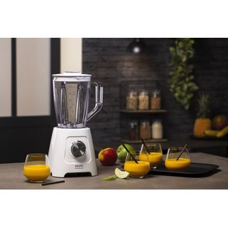 Krups KB4201Blendforce Standmixer 1.25 liters