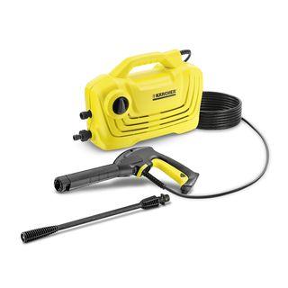 Kärcher B2_0654958 - Hochdruckreiniger 1,4 W, 200 V, Gelb