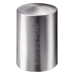 elasto Robust und Hochwertig Personalisierter Aluminium Flaschenöffner