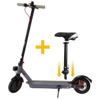 Hiboy E-Scooter mit Sitz